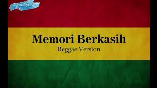 Download MEMORY BERKASIH Versi reggae Fahmi aziz