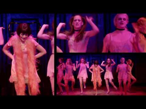 Cabaret in San Francisco: June 21–July 17, 2016