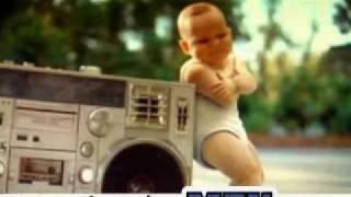 Roller Babies Dancing Remix 2009