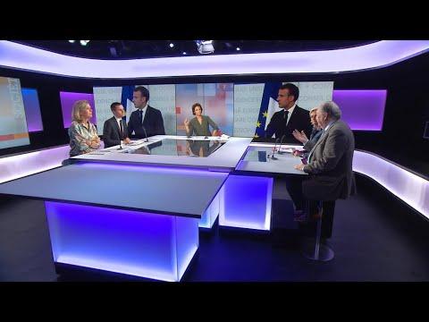 """""""Confrontations"""" : pourquoi Angela Merkel en veut-elle à Emmanuel Macron ?"""