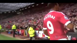 Anthony Martial - Welcome to Manchester United