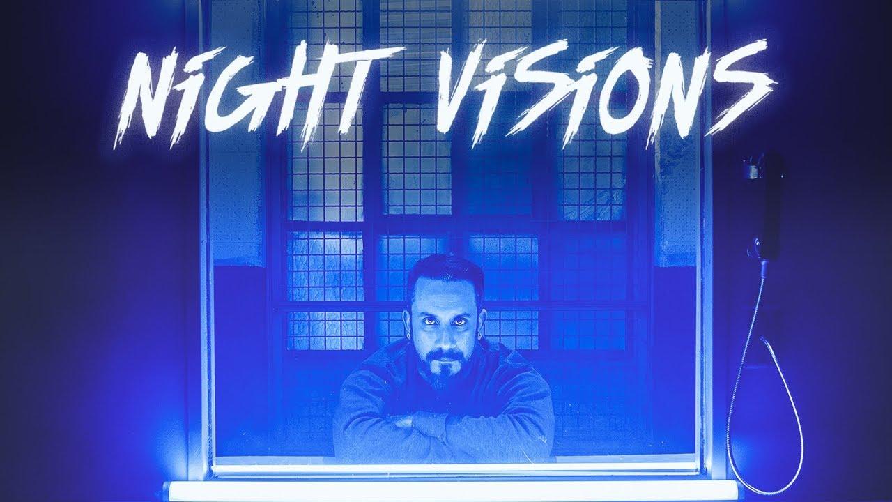 "AJ McLean - ""Night Visions"" [Official Video]"
