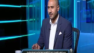 تعليق ناري من محمد شوقي على خسارة الاهلي بخماسية أمام صن داونز أدت لخروجه من بطولة افريقيا