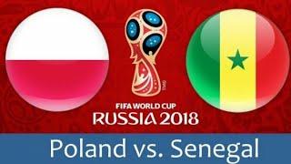 SUMMARY - POLAND 1 VS 2 SENEGAL