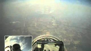 L-39 Jet Familiarization Course - frontseat instruction