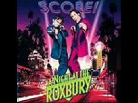 night at the roxbury theme song