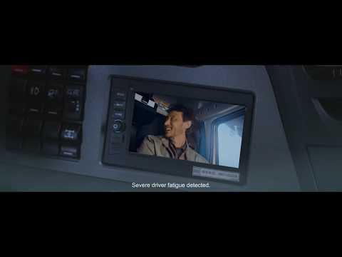 Baidu Apollo Driver Fatigue Detection