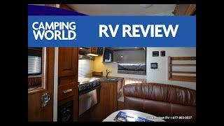 2017 Lance 865 Review | Truck Camper | Roadster | Ian Baker