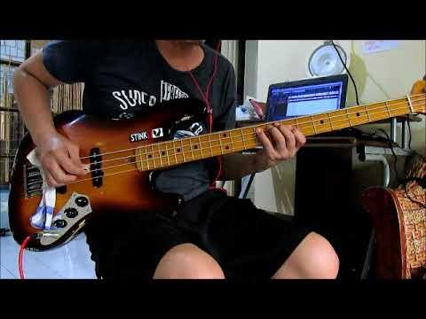 di kesunyian malam ost pengabdi setan bass improve relic jazz bass demo