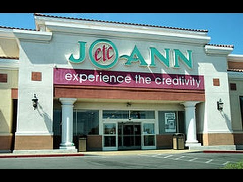 The Mandela Effects Joannes or Jo-Ann Arts & Craft Store Listen To Manager Explanation