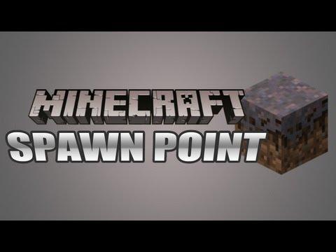 Spawn Point - Mycelium