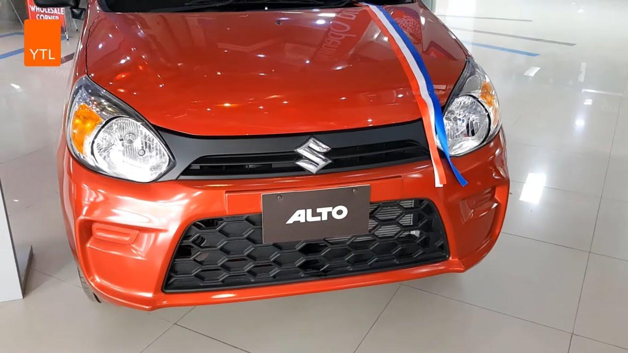 Suzuki alto | alto Smart Suv | alto Small Car | Super Maruti Suzuki Alto Review 2021