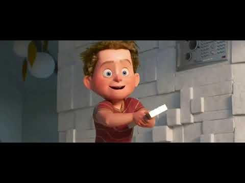 Incredibles 2 - Dash (TV Spot)
