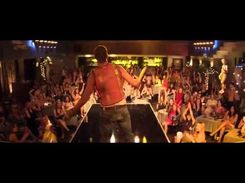 Magic Mike - bande annonce VF (ARP sélection)