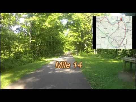 HMRRC's Mohawk Hudson River Marathon Course Tour