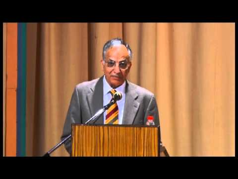 Indian Embassy organized Interactive session with IDF on heart disease - Part 1