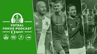 Fotbal fokus podcast: V čem tkví kouzlo kouče Vrby a jak daleko Slavia s Plzní mohou dojít?