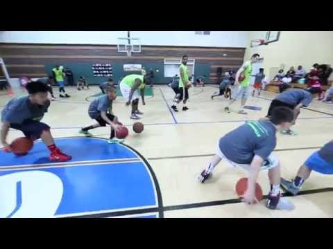 Basketball Training: SkillsFactory OutWork Clinic #Basketball #Drills #HardWork #Results