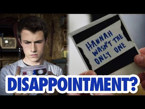 Was 13 Reasons Why Season 2 a Disappointment? (True Showmance)