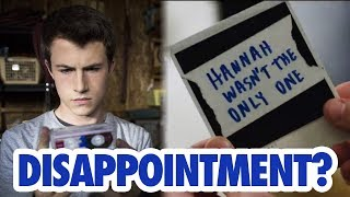 Was 13 Reasons Why Season 2 a Disappointment?