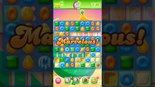 Candy crush jelly saga level 855