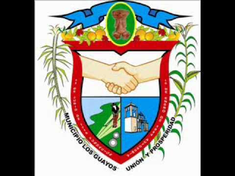 Himno del municipio los Guayos