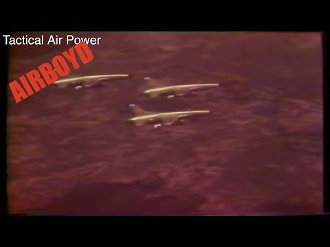 Tactical Air Power (1968)