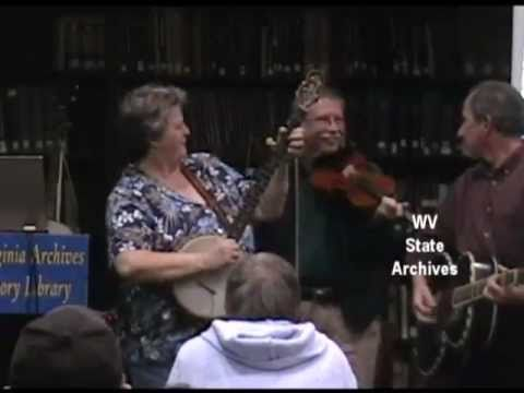 West Virginia's Heritage Music