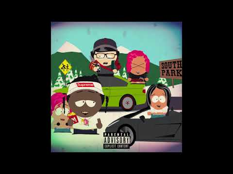 Blayke Bz Cant Fit Ft Soso Audio South Park Mixtape