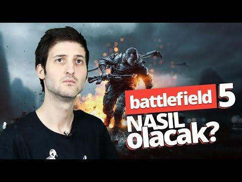 Battlefield 5 nasıl