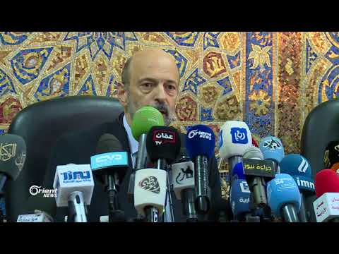 الحكومة الأردنية: سنتخذ جملة من الاصلاحات الاقتصادية  - 21:23-2018 / 6 / 19