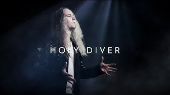 Jarkko Ahola - Holy Diver (Lyriikkavideo)