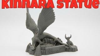 Kinnara Statue! Exclusive!!!