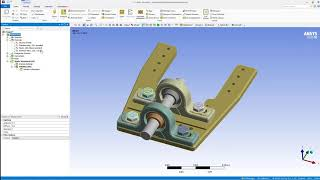 How to Use Ansys Granta MI Pro with Ansys Mechanical Pro