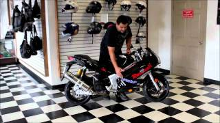 Roma 150cc sports bike scooter