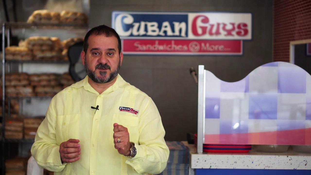 La Frita Cuban Guys Restaurants