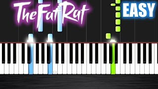 Thefatrat Unity - EASY Piano Tutorial by PlutaX.mp3