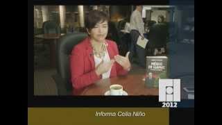 corte 44 anabel hernndez present libro mxico en llamas diciembre 2 de 2012
