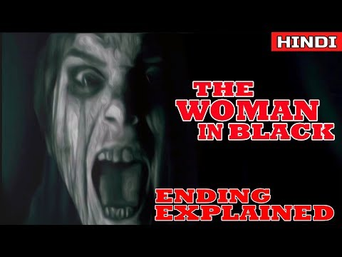 The Woman in Black (2012) Ending Explained | Movie Marathon Day 6