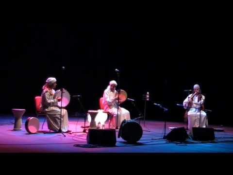 Egyptian traditional folk music: Mohamed el Sayed 1