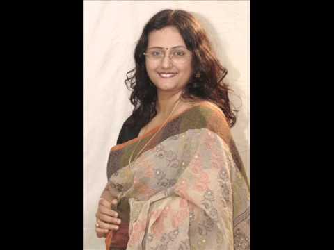 Amar Sokol Roser Dhara - Rabindra Sangeet (Ke Jabi Pare - Music Album ) by Sonali Roy