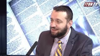 Рав М.Финкель: Кабалла -  еврейская магия