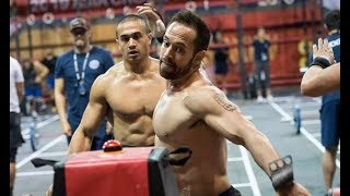 Asia CrossFit Championships: Behind The Scenes - Day 2