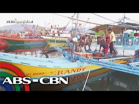 Tapatan Ni Tunying: Peaceful suffering of poor Filipino fishermen in Masinloc