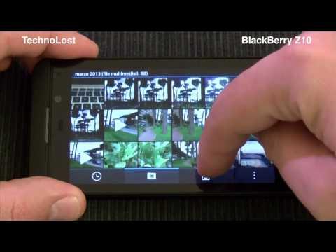 BlackBerry Z10 - Focus Multimedia [ITA] by TechnoLost