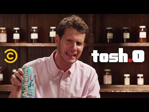 Tosh.0 - Web Redemption - Monster Energy