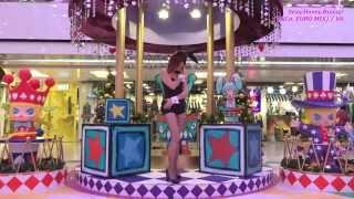 【踊ってみた】Sexy.Honey.Bunny! (Y&Co. Euro Mix) / V6