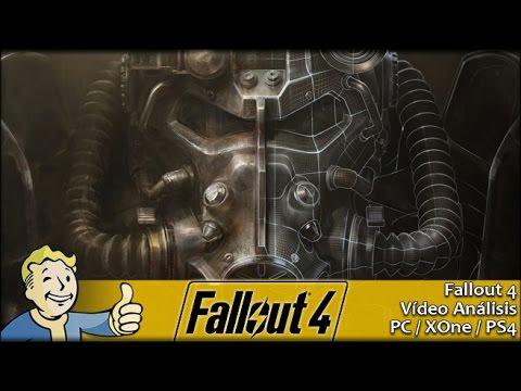 Fallout 4 | Análisis español GameProTV