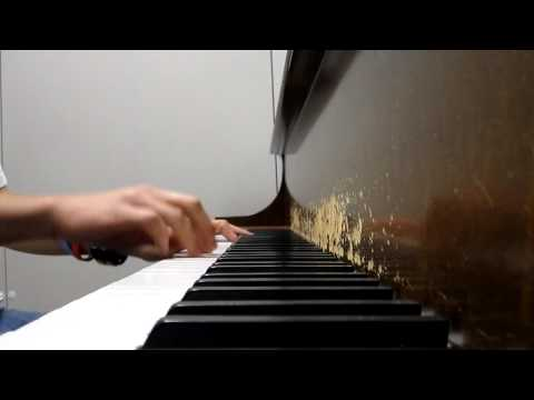 TobyMac - City on Our Knees (HD piano cover)