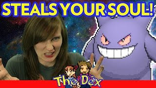 Gengar, Dark Clefable!?- The Dex! Episode 2!